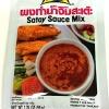 Lobo Satay Sauce Mix