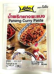 Lobo Panang Curry