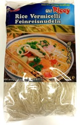 Oh! Ricey Rice Vermicelli