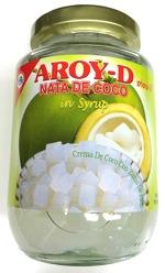 Aroy-D Nata De Coco