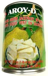Aroy-D Young Green Jackfruit in Brine