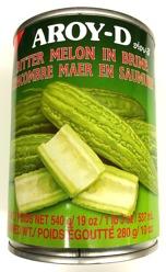 Aroy-D Bitter Melon in Brine