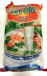 Golden Dragon Rice Vermicelli Bun Gao