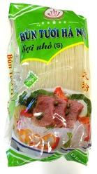 Lotus Rice Vermicelli Bun Tuoi Hanoi (S)