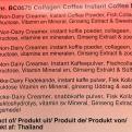 Naturegift Collagen Coffee