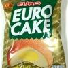 Euro Custard Cake 17g