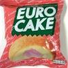 Euro Strawberry Cake 17g