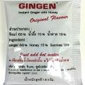 Gingen With Honey Original