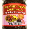 Pantai Chili Paste Tadaeng 250g
