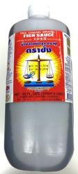 Tra Chang Fish Sauce 4,5L