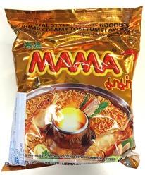 Mama Tom Yum Creamy 30st