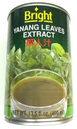 Bright Yanang Leaves 400ml