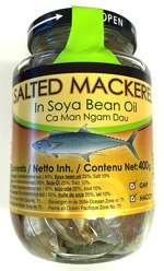 BDMP SALTED MACKEREL