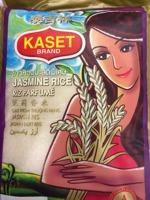 Kaset Thai Jasmin Rice 20kg