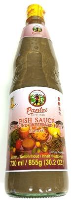Pantai Parah Fish Sauce 730ml