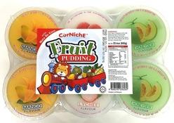 CorNiche Pudding Fruit Mix