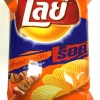 Lay Barbeque 75g