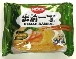Nissin Demae Ramen Chicken
