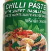 Cock Chili Paste Sweet Basil 200g