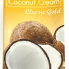 Chaokoh Coconut Cream 1liter