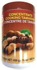 Cock Tamarind Juice Concentrat 450ml