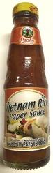 Pantai Vietnam Rice Paper Sauce