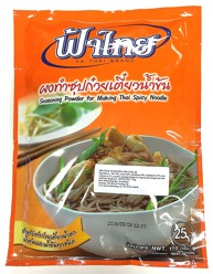 Fah Thai Seasoning Powder Spicy Noodle