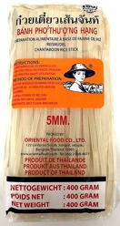 Farmer Rice Noodle 5mm 400g