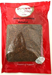 Bann Thai Dried Chilli Powder 500g