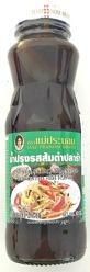 Mae Pranom Papaya Salad Dressing Pla Rah