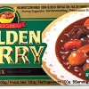 S&B Golden Curry Medium Hot 92g