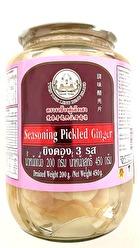 Lengheng Seasoning Pickled Ginger