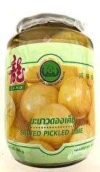 Lengheng Salted Pickled Lime 500g