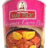 Mae Ploy Massaman Curry Paste 400g