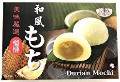 Mochi Cake Durian