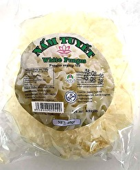 Dried White Mushroom