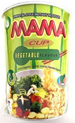 Mama Cup Vegetable