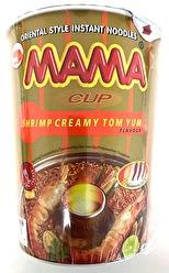 Mama Cup Shrimp TomYum Creamy