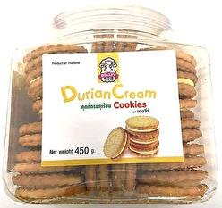 Dollys Durian Cream Cookies