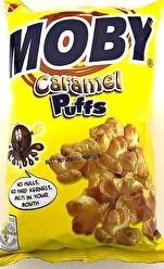 Moby Caramel Puffs