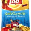 Lay Chips Hot Chili Squid 75g