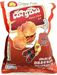Chern Chim Fish Snack BBQ