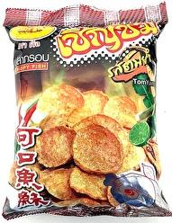 Chern Chim Fish Snack Tom Yum