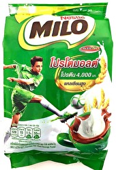 Milo Chocolate 3in1 450g