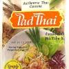 Mama Pad Thai Noodle & Sauce