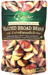 Pele Salted Broad Beans