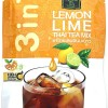 Ranong Thai Tea Mix Lemon Lime
