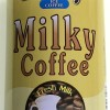 Birdy Milky Coffee 180ML