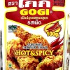 Gogi Tempura Mix Hot & Spicy