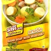 Rosdee Menu Soup Powder